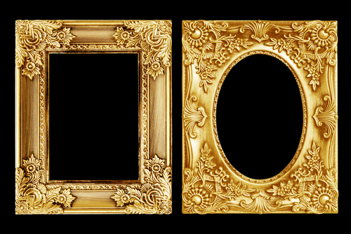 Beautiful Picture Frames